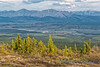 Richardson Mountains, Yukon