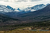 Tombstone National Park, Yukon